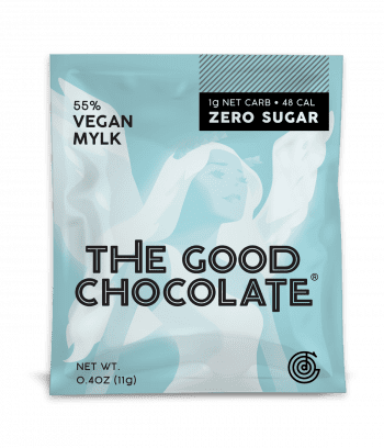 The Good Chocolate / Mylk Square / 56%