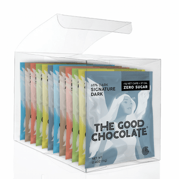 Variety 12-pack Squares Gift