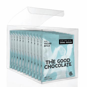 Vegan Mylk Chocolate 12-pack