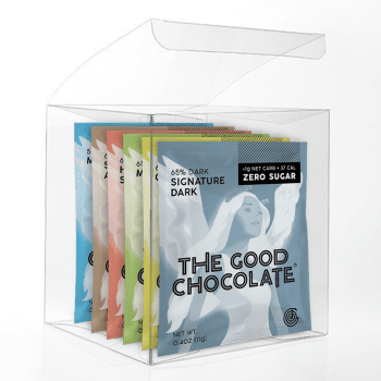 Variety 6-pack Squares Gift