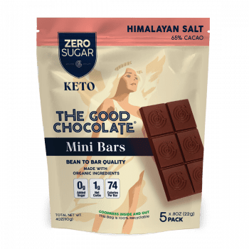 Himalayan Salt Mini-Bar 5-pack