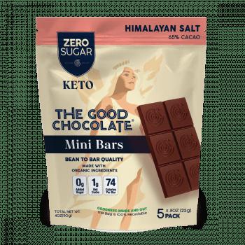Himalayan Salt Mini-Bar 5-pack
